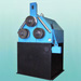 Section roll bending machines